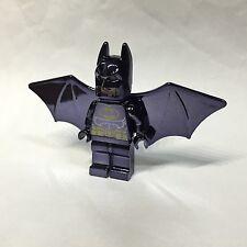 Chrome Batman Lego