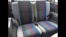 Daihatau Feroza Rear Folding Seats Wrecking Sydney