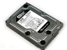 """Western Digital WD Caviar Black WD1001FALS 1TB 3.5"""" SATA II Desktop Hard Drive"""