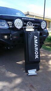 Amarok Water Tank