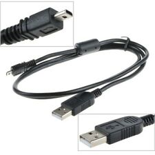 Premium USB Data SYNC Cable Cord Lead for Nikon Coolpix Camera L28 L27 L5 P5100