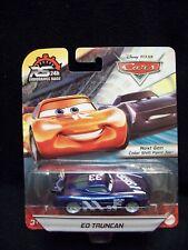 Disney Pixar Cars 24 Hour Endurance Ed Truncan.