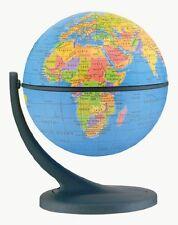 "Wonder Globe - Gyroscopic Globe Rotates on 2 Axes 11cm (4 3/8"") BEST £ ON EBAY"