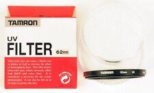 TAMRON filtre UV 62mm
