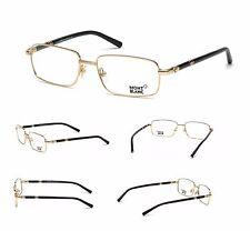 Montblanc Brand MB0475 028 Men Women  Glasses Eyeglasses Frame Optical  New