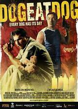 DOG EAT DOG Movie POSTER 27x40