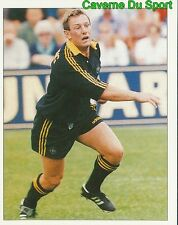 305 GARY ARMSTRONG NEWCASTLE FALCONS  STICKER PREMIER DIVISION RUGBY 1998 PANINI