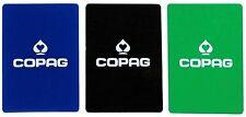 Cut Card Copag Poker-Size 100% Plastik