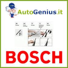 SPAZZOLA TERGICRISTALLO POSTERIORE AUDI A1 (8X1, 8XF) 11> BOSCH 8997