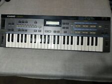 Rare Casio CZ-101Vintage Synthesizer