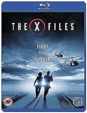 Películas en DVD y Blu-ray blues Expediente X