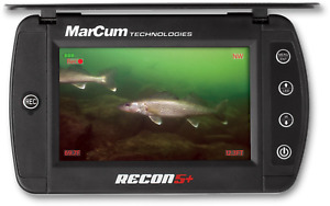 Marcum RECON 5+ Compact Underwater Viewing System