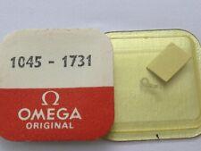 Vintage ORIGINAL OMEGA Coupling Yoke Spring 1731 for Speedmaster Cal.1045