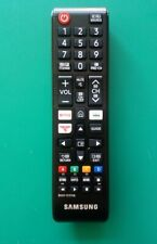 Telecomando originale Samsung per TV UE43TU8070 con tasti