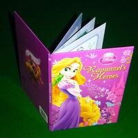 RAPUNZEL'S HEROES, Disney Princess Reader's Digest Children's Book, V.G. COND'n