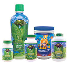 Youngevity Healthy Brain and Heart Pak 2.0