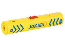 JOKARI CK TV/Satelite Coax Cable Wire Stripper/Stripping Cutter,Coaxial, 30600