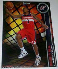 "Bradley Beal 2013 NBA Fathead Tradeables 5"" x 7"" Washington Wizards - #11 ROOKIE"