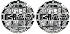 PIAA 5264 LAMP KIT 520 SMR XTREME WHITE PLUS DRIVING CHROME 55W=110W