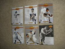 2015 Topps Update Rookie Sensations #RS-12 Ted Williams Red Sox Baseball Card NM-MT