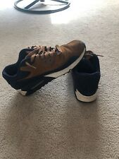 buy online e8133 5be10 NIB NIKE AIR MAX 90 PREMIUM ALE BROWN  MID NAVY US SIZE 11