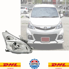 HeadLight HeadLamp TOYOTA AVANZA Year 2012 2013 2014 2015 Right Side+DHL Express