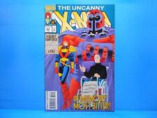 THE UNCANNY X-MEN Volume 1 #309 Marvel Comics Uncertified