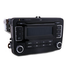 Car Radio USB AUX CD Player Mp3 Rcd030+ Fit VW Tiguan Touran Golf Jetta