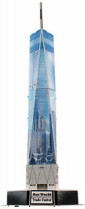 One World Trade Centre 3D Puzzle, 23-Piece. Daron. Delivery is Free