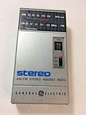 1984 Vintage Toshiba AM/FM Stereo 2Band Receiver