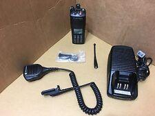 Police FBI Motorola XTS3000 VHF P25 DIGITAL Narrowband ems radio W/ Programming
