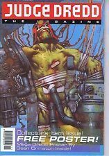 JUDGE DREDD	The Megazine	no.	14	Nov	1991