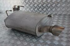 GENUINE FORD MUSTANG S197 3.7 V6 '11-14 LEFT MUFFLER ASSEMBLY AUTOMATIC TRANS