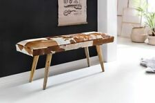Chaises traditionnelle en bois massif pour la salle à manger