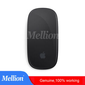 Apple Magic Mouse 2 SPace Gray (MRME2LL/A) A1657 Brand New in Box Wireless Mouse