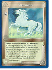 MIDDLE EARTH BLUE BORDER PREMIER RARE CARD SHADOWFAX