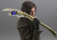 """1/6 Scale Loki Scepter Weapon Model Toy For 12"""" Hot Toys Phicen Iron man Figure"""