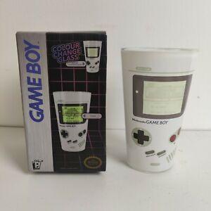 Retro Gameboy Colour Change Glass Super Mario Land Nintendo Game Boy Brand New!