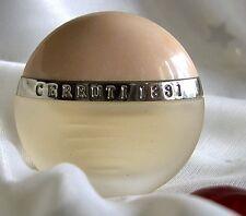 CERRUTI 1881 -  3,7 ml PARFUM *** PARFUM-MINIATUREN - incl Geschenkbeutel ***