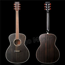 41 inch Solid Mahogany top Acoustic guitar of PANGO Music factory (AFA-912)