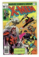 Uncanny X-Men #104,VF+ 8.5, Return of Magneto, Wolverine, Storm, Cyclops