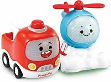 Vtech Toot Cory Carson Mini Duo Car Set