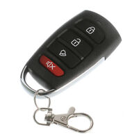 433MHZ Car Alarm Parking lock Remote Control Duplicator Clone Roll Code Scanner