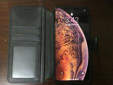 New listing Apple iPhone Xs Max - 256Gb - Silver (Metro) A1921 (Cdma + Gsm)