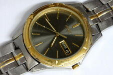 Seiko 7N43-6A09 quartz mens watch for parts/restore - Serial nr. 790251