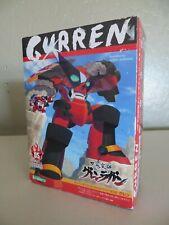 Kotobukiya KOTOBUKIYA Gurren Lagann Model Kit Figure