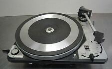 vintage turntable record player - Einbau Plattenspieler Dual 1019 - DEFEKT