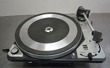 VINTAGE TURNTABLE record player-INSTALLAZIONE GIRADISCHI DUAL 1019-GUASTO