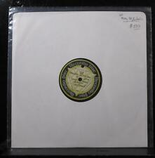 Johnny Bothwell - The Trouble With Me Is You / Remember April 78 VG+ Acetate