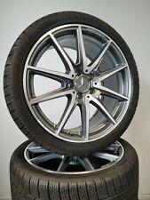 """4 Winterräder 295/30R20 265/35R19 Mercedes GT W190 W197 AMG 19"""" 20"""" Alufelgen"""